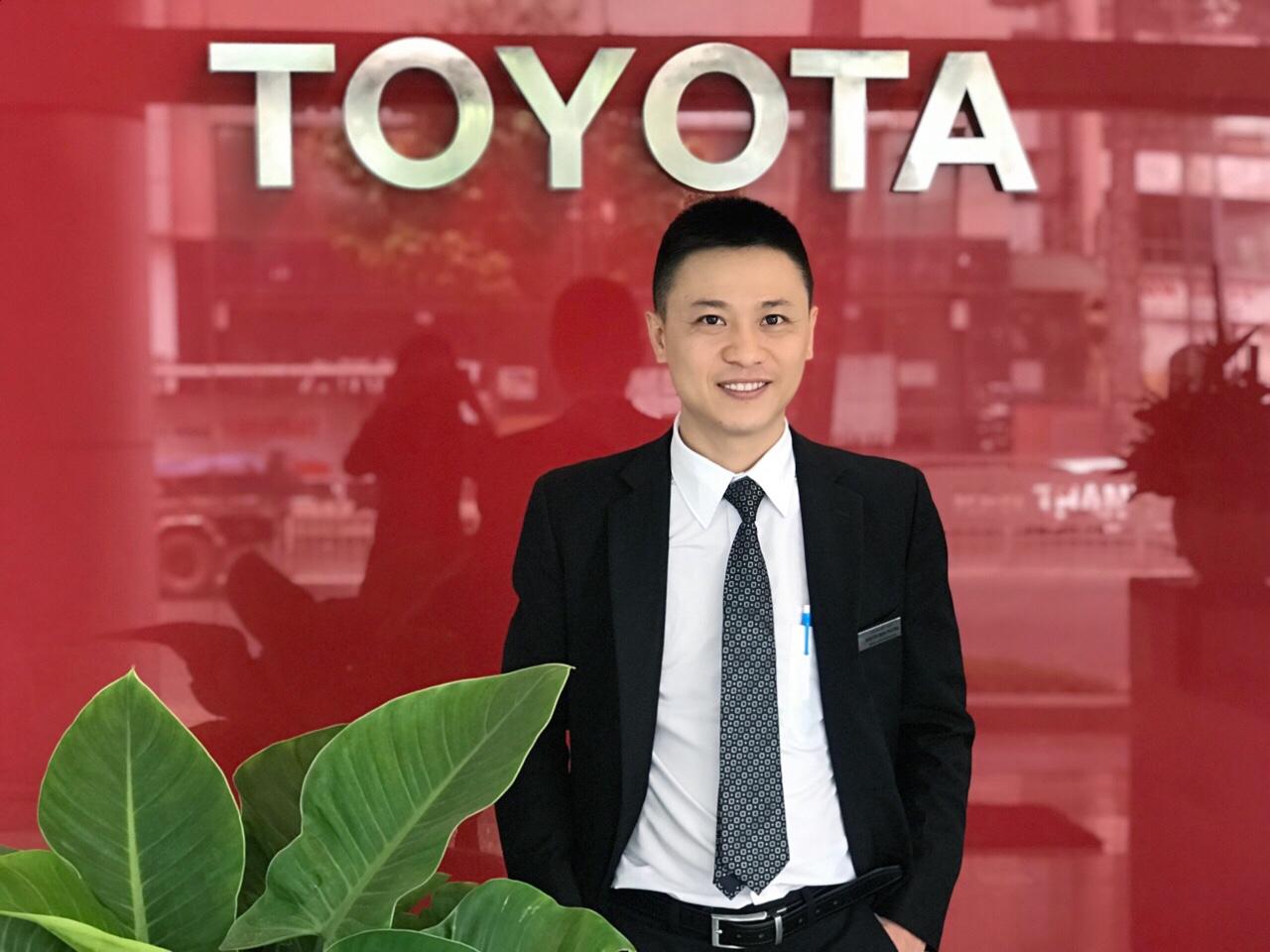 4 lý do bạn nên chọn Toyota khi mua xe ô tô