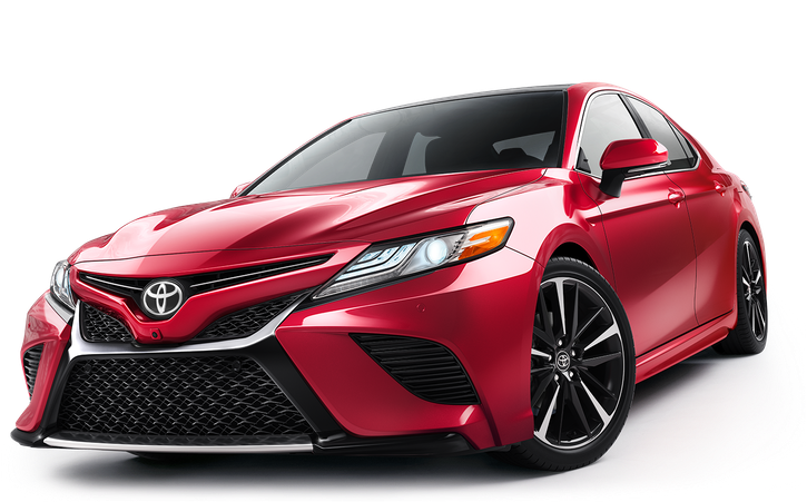Toyota Việt Nam bán hơn 4.000 xe trong tháng 7/2018