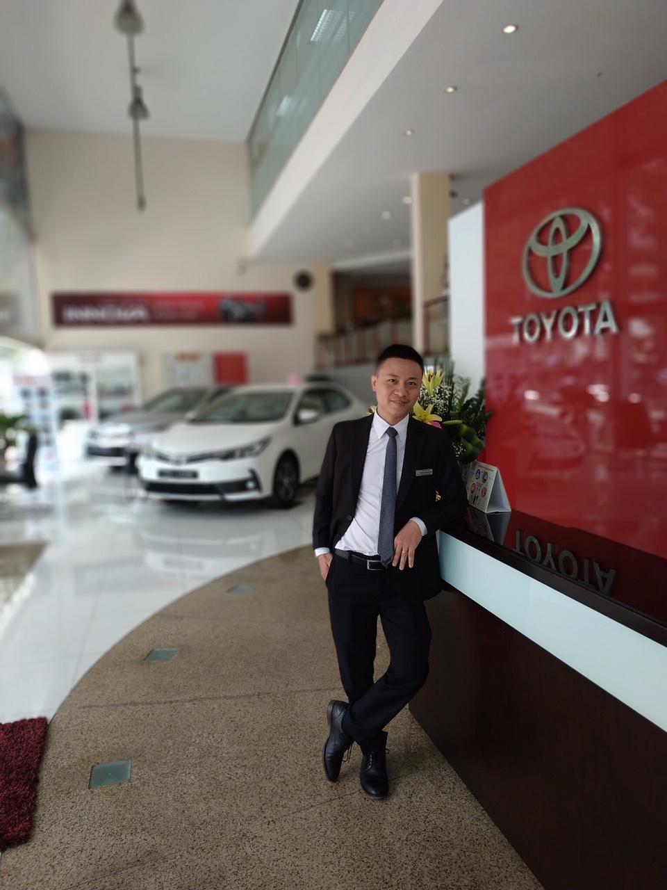 Toyota Camry 2018 dành cho châu Á? Có dành cho thị trường việt nam