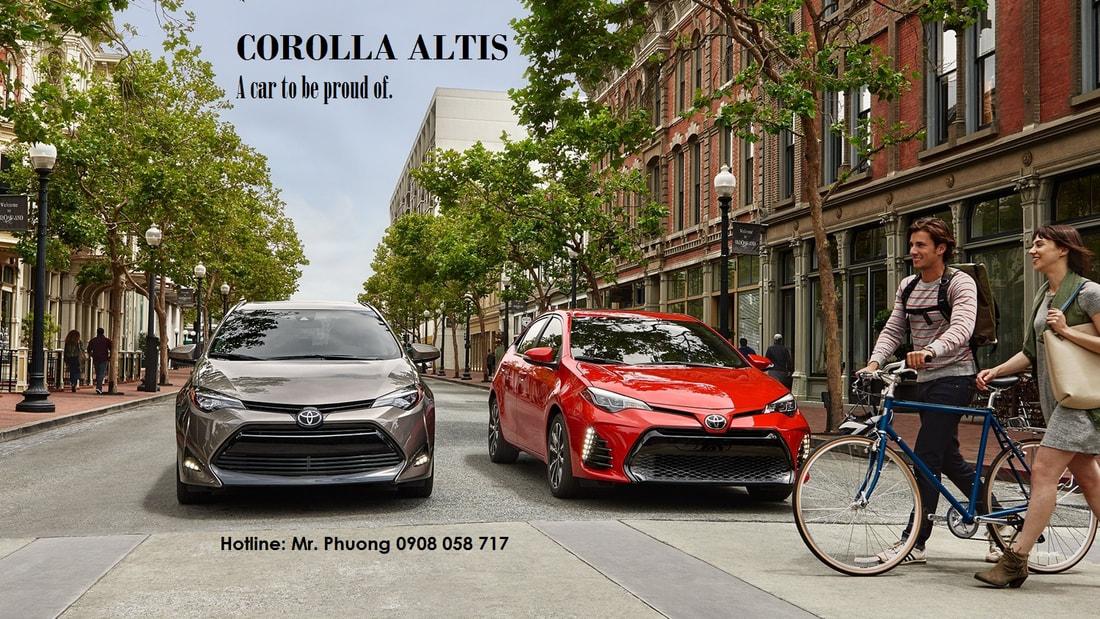 Ngân hàng nào cho vay mua xe Toyota Camry trả góp uy tín nhất?