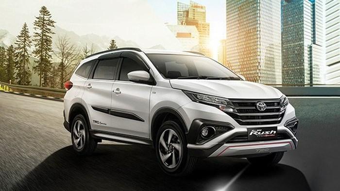 Toyota Bến Thành giá xe rẻ  Sài Gòn Miền Nam giá xe hiệp hội ô tô TOYOTA miền nam