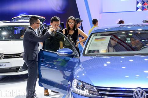 Những nghịch lý trên thị trường ô tô Việt Nam năm 2017 - ảnh 3