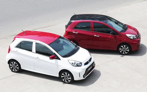 10 ô tô bán chạy nhất Việt Nam tháng 1.2018 - ảnh 5