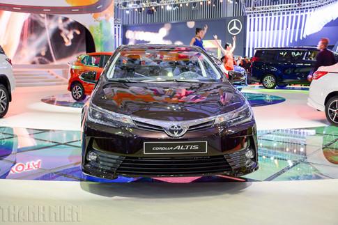 10 ô tô bán chạy nhất Việt Nam tháng 1.2018 - ảnh 11