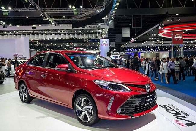 Những mẫu xe dự kiến có mặt tại Việt Nam trong năm 2018 - ảnh 6
